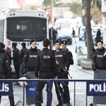 IS suicide IS suicide 10 tourists in Istanbul