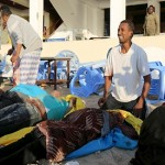 Islamist gunmen kill 17 in Somalia beach restaurant attack