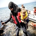 EU tells Turkey migrant flows 'still way too high'