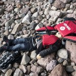 Almost 40 dead after migrant boat sinks off Turkey