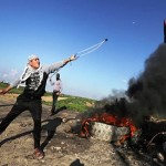 Israeli troops kill two Palestinians in Gaza stone-throwing clash