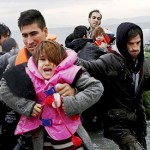 European Union blasts Greece over migrant crisis