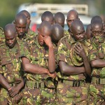 Somali president- Attack killed at least 180 Kenyan soldiers