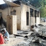 Toll climbs to 85 in weekend Boko Haram attack in Nigeria