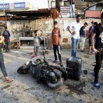 Suicide bombing kills 70 in Baghdad's deadliest attack this year