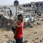 Aid to 1,000 Gaza families suspended after Israel cement ban- UN