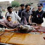 Earthquake rattles Pakistan, 1 dead, 30 wounded