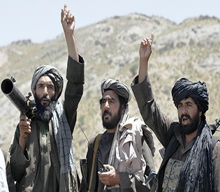 Afghan official says Taliban attacks killed 12 policemen