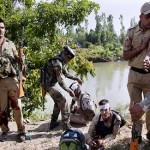 Suspected rebels kill 8 Indian soldiers in ambush in Kashmir