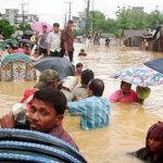 At least 31 killed in India's northeast, Bangladesh by heavy rains