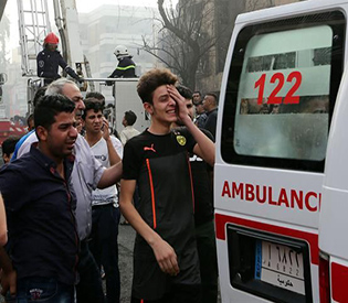 Double bomb attack 'kills 44 in Syrian Kurdish city'