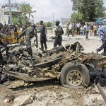 Extremists attack on police center in Somalia kills 5