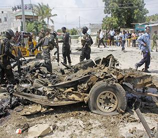 Somalia news