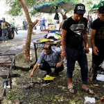 Suicide attack in Baghdad kills at least 14 people- Iraq