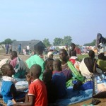 UN warns of new S.Sudan fighting as humanitarian crisis grows