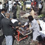 53 killed in bomb attack at hospital in Pakistan