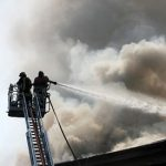 At least 16 dead in Moscow warehouse fire- ministry