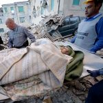 At least 10 people believed killed by Italian earthquake