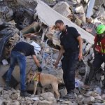 Italy earthquake death toll rises to 247- regional officials