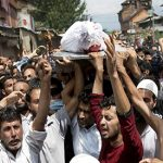 Killing of 2 civilians triggers protests in Indian Kashmir