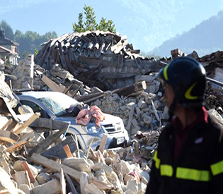 More bodies located beneath rubble in Italy quake zone