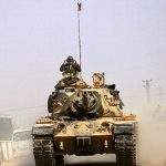 Rocket attack on Turkish tanks in Syria kills soldier