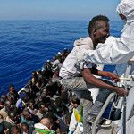Some 6,500 migrants rescued off Libya- Italian coastguard