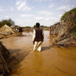 Sudan floods kill 100, destroy villages- officials