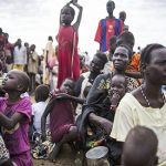 About 243,000 S.Sudanese refugees in Sudan- UN