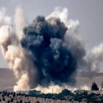 Turkish bombardment kills 20 civilians in Syria