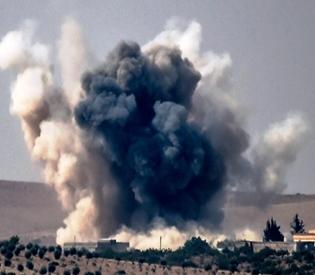 Turkish bombardment kills 20 civilians in Syria
