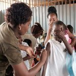 UN bungles response to Africa's yellow fever outbreak