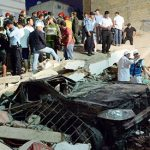 Casablanca building collapse kills three