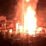China power station explosion 'kills at least 21'