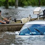 11 dead, 40,000 homes flooded in Louisiana
