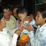 Measles behind Myanmar outbreak that has killed 30