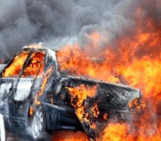 suicide car bomb attack in Somali