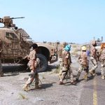 15 fighters killed in southwest Yemen- military sources