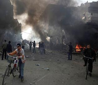 air-raids-kill-23-civilians-in-jihadist-held-syria-town