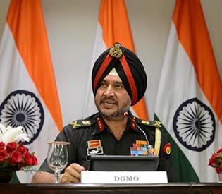 India says hits Pakistan-based militants, escalating tensions