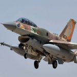 Israel targets Syrian positions after bomb lands in Golan- army