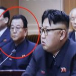 North Korea executes vice premier for 'disrespect'