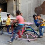 Syria truce brings 'significant drop' in fighting