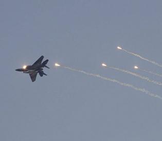 syrian-army-says-it-shot-down-israeli-warplane-drone