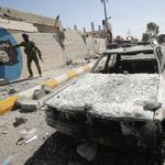 18 killed in Islamic State attack north of Iraq's Tikrit