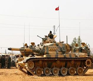 Turkey kills 27 Kurdish militants