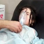 Warplanes dropped chlorine bombs in Aleppo- Syria activists