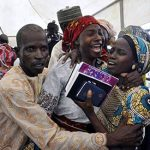 100-plus girls unwilling to leave Boko Haram