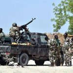 14 soldiers killed in anti-Boko Haram operations- Niger