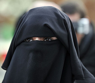 Bulgaria bans full-face Islamic veil